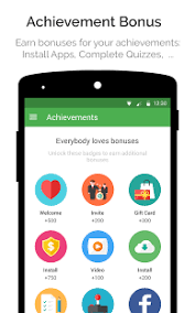 apps for gift cards appkarma rewards gift cards android apps on play