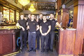 le bureau cahors le bar au bureau s habille de neuf actu fr