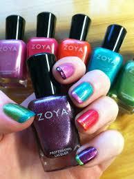 37 best zoya nail polish images on pinterest nail polishes zoya