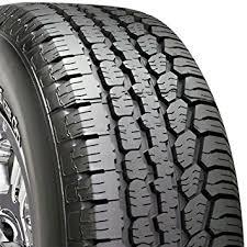 Bf Goodrich Rugged Terrain Reviews Amazon Com Bfgoodrich Long Trail T A All Season Tire 265 60r18