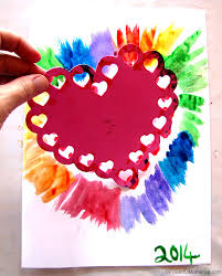 s day cards for kids simple s day card
