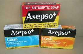 Sabun Belerang Di Apotik khasiat dan manfaat sabun asepso untuk kesehatan kulit