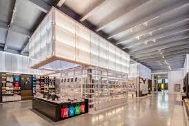 Interior Design Of Shop Friend And Company Harnesses