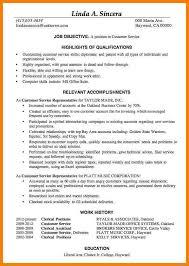 guaranteed resumes 11 exles of resumes precis format