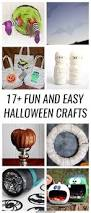 easy halloween crafts 143 best holidays halloween images on pinterest holidays