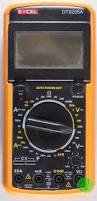investigation how accurate is that 3 5 digit multimeter