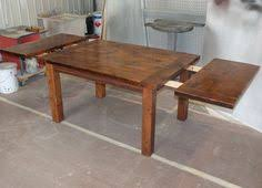 Harvest Kitchen Table by Reclaimed Barnwood Farm Table From Our Shop Pinterest Cabin