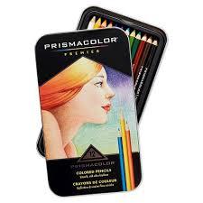 prismacolor pencils prismacolor premier colored pencils 12ct target