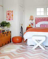 Bedroom  Chevron Bedroom Ideas With Zig Zag Pattern Idea Also - Chevron bedroom ideas