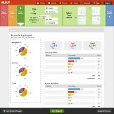 report builder templates wufoo phonofile