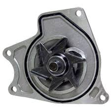 water pump for triton mk 2003 2006 4cyl 4m40 4m40t 2 8l diesel en