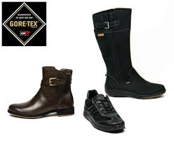 womens boots tex ecco footwear styles trends goretex feature