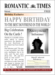 free romantic birthday cards sweetheart e cards romantic