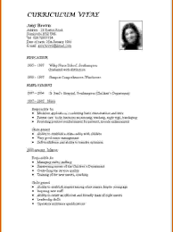 format on how to make a resume stunning how to make resume format word