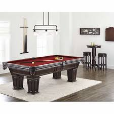 ebonite pool table 3 piece slate billiard tables costco