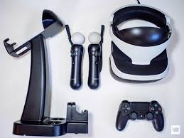 build a charging station your playstation vr experience is best with a charging dock vrheads
