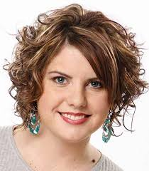 flattering hairstyles for overweight women best short haircuts for fat women 2018 hairstyles for chubby faces