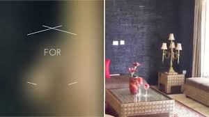 Interior Design And Decoration Luxury Row House Interior Design And Decoration By Hi Living