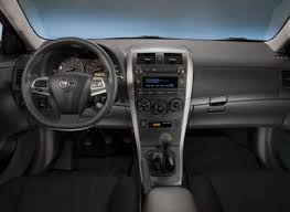 2001 toyota corolla le review 2012 toyota corolla s road test and review autobytel com