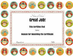 preschool certificates preschool certificates of completion new free school certificates