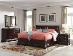 cresent fine furniture newport king bedroom group belfort