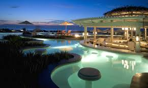 Top 10 Bars In The World Top 10 Swim Up Hotel Bars Around The World Her World