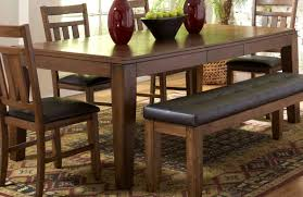 Amish Kitchen Table by Kitchen Table With Leaf Insert How Amish Dining Table Leaf Storage