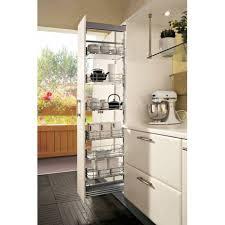 colonne coulissante cuisine aménagement armoire placard coulissante accessoires de cuisines