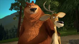 open season 2 sony pictures museum
