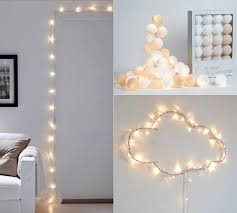 guirlande chambre bébé guirlande lumineuse chambre
