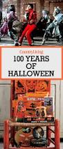 Where Did Halloween Originally Come From by Vintage Halloween What Halloween Was Like The Year You Were Born