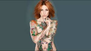 best female tattoos on private areas of the body best girls with