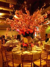 autumn wedding centerpieces for tables u2013 anikkhan me