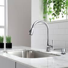review kitchen faucets kitchen faucet kraususa com