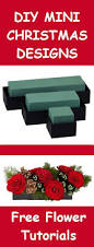 Make Your Own Christmas Centerpiece - make your own christmas table centerpiece my web value