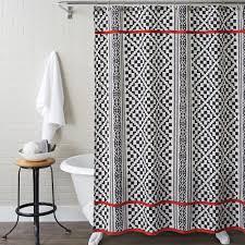 Zebra Themed Bathroom Bath
