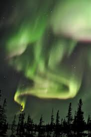 can you see the northern lights in maine the 5 best places to view the northern lights aurora borealis