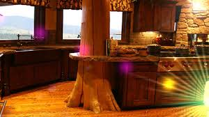 rustic kitchen design ideas youtube