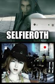 Sephiroth Meme - video games sephiroth video game memes pok礬mon go cheezburger