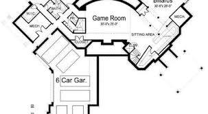 Home Floor Plans With Basement 29 Lookout Basement Home Plans Design Chezerbey Airm Bg Org