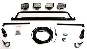 Led Light Bar Utv by Seizmik Led Light Bar For 1 75