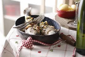 comment cuisiner une grosse truite comment cuisiner de la truite awesome la cuisine de sylvie truite au