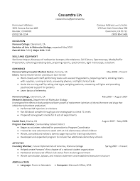 Functional Resume Template Example Optician Resume Resume Cv Cover Letter