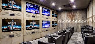 game room ideas pictures the most amazing video game room ideas to enhance your basement