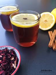 traditional zobo drink hibiscus punch recipe egyptian karkade