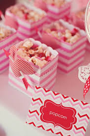 popcorn favor bags food for kids s day treat bag ideas