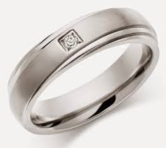 diamond ring for men design mens titanium wedding rings diamond design
