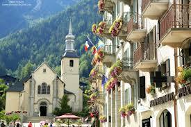 chamonix mont blanc journey around the globe