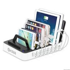 best charging station top 10 best usb charging station in 2018 reviews