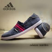 Sepatu Adidas Slip On harga adidas samba leather terbaru mei 2018 geraiharga cari